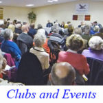 Clubs & Events