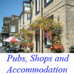Pubs, Shops & Accomm.